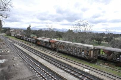 Stazione Tirso